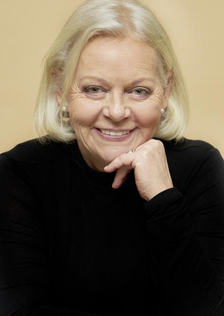 Brigitte Kren
