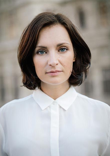 KünstlerInnen - Susanne Auzinger – PR